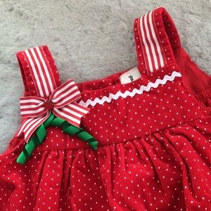 Rare Editions Dresses - 🎀 Girls Christmas 🎄 Jumper/Top